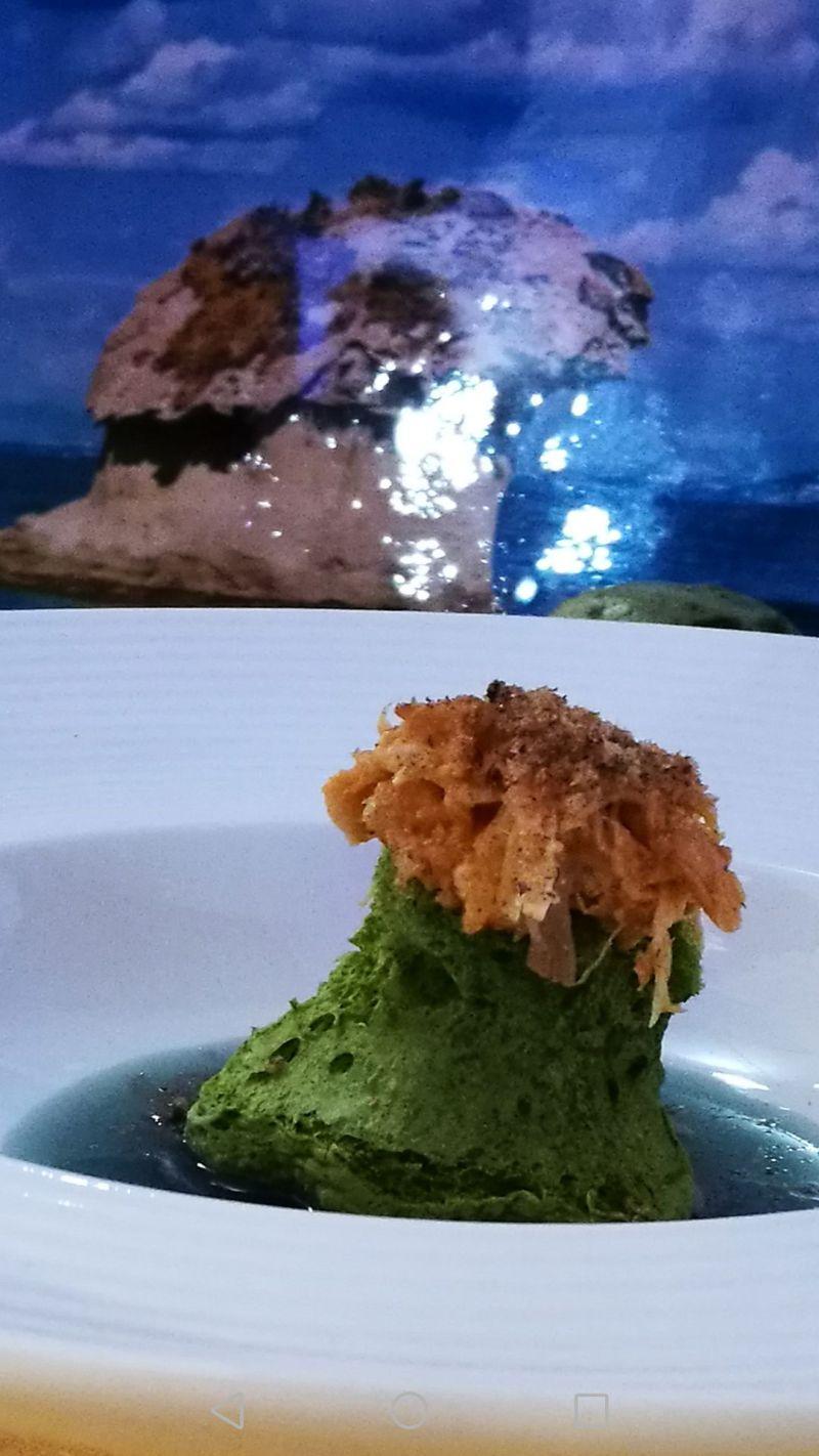 Il fungo di Ischia