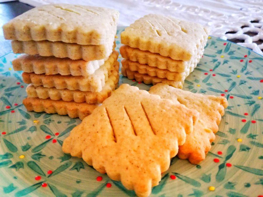 Di musiche balcaniche, danzatori zingari e biscotti sablé con farina di miglio earancia