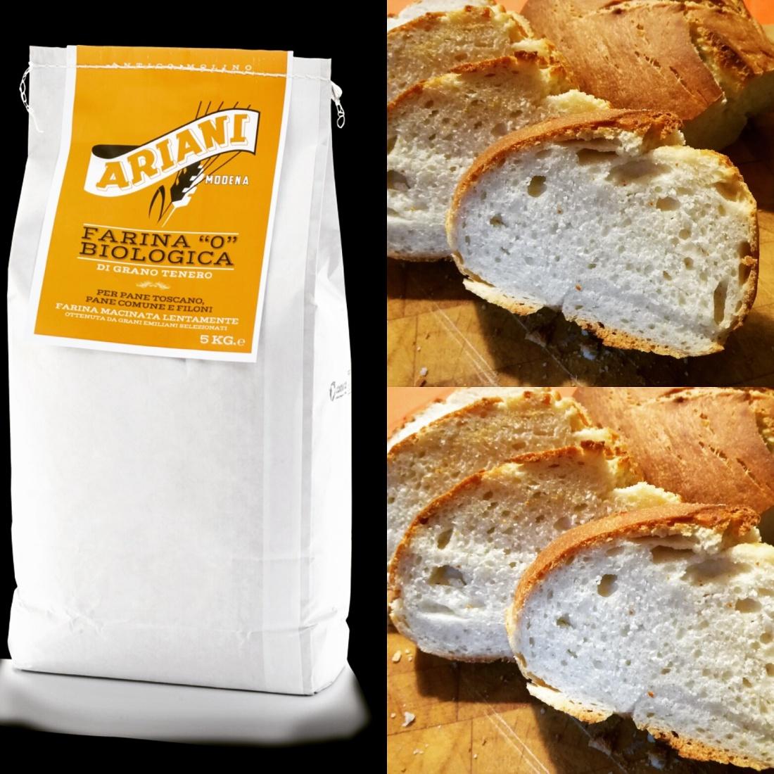 pane di patate @Fraduefuochi