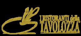 Logo i ristoranti della tavolozza
