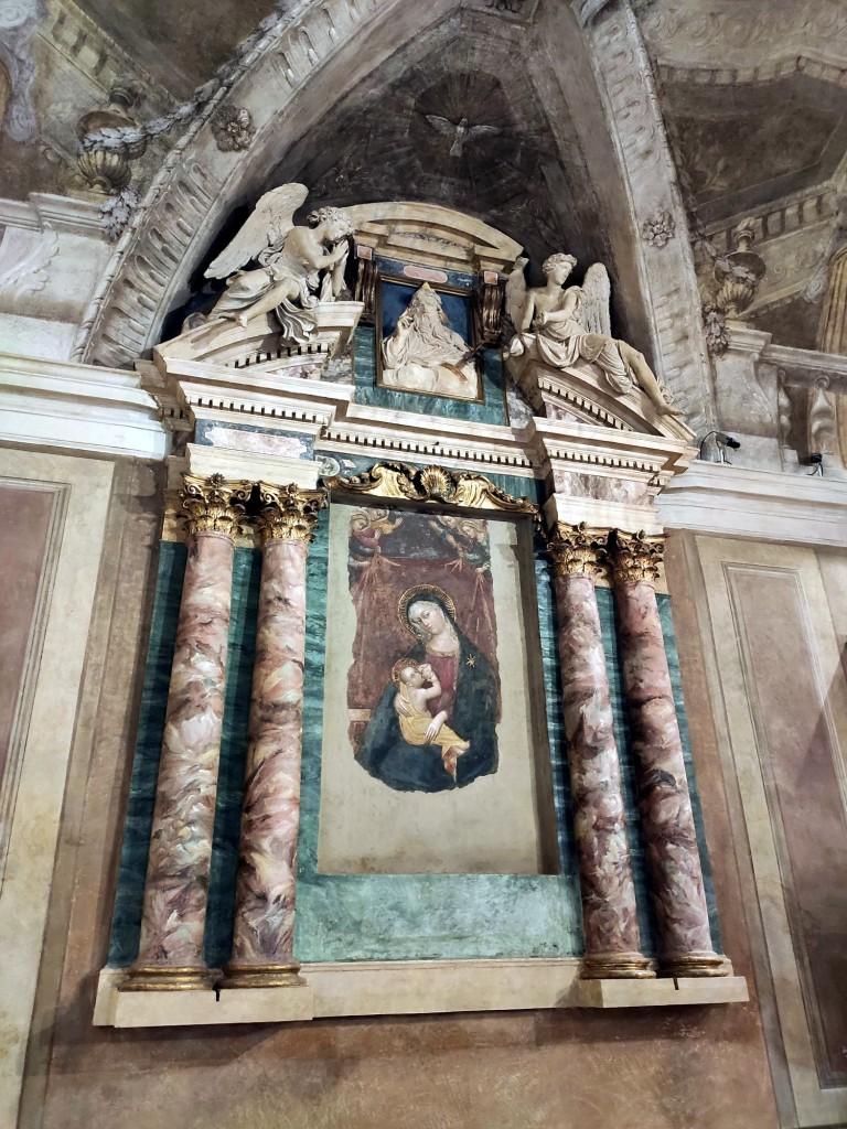 Madonna dell'Orazione Lippo di Dalmasio